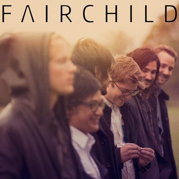 "The Music Ninja Premiered FAIRCHILD ""Stay Young (Midnight Mix)"""