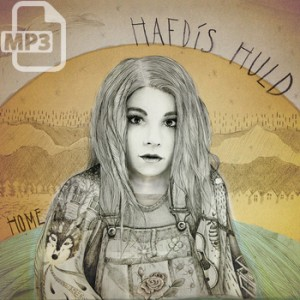 Empty Eyes - HAFDIS HULD