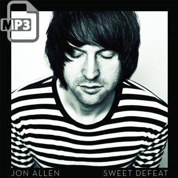 Sweet Defeat - JON ALLEN