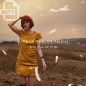Not As Old – PAPER AEROPLANES