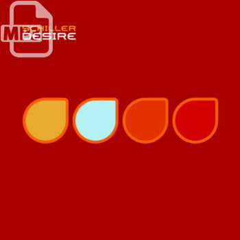 SCHILLER - Desire MP3s