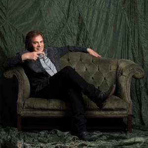 Engelbert Humperdinck Takes Time to Talk With News-Journal.com