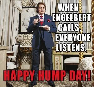 Happy Hump Day!