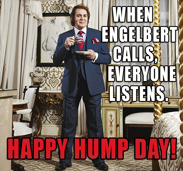 When Engelbert calls, everyone listens.