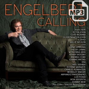 Better (with Louise Dorsey) - ENGELBERT HUMPERDINCK