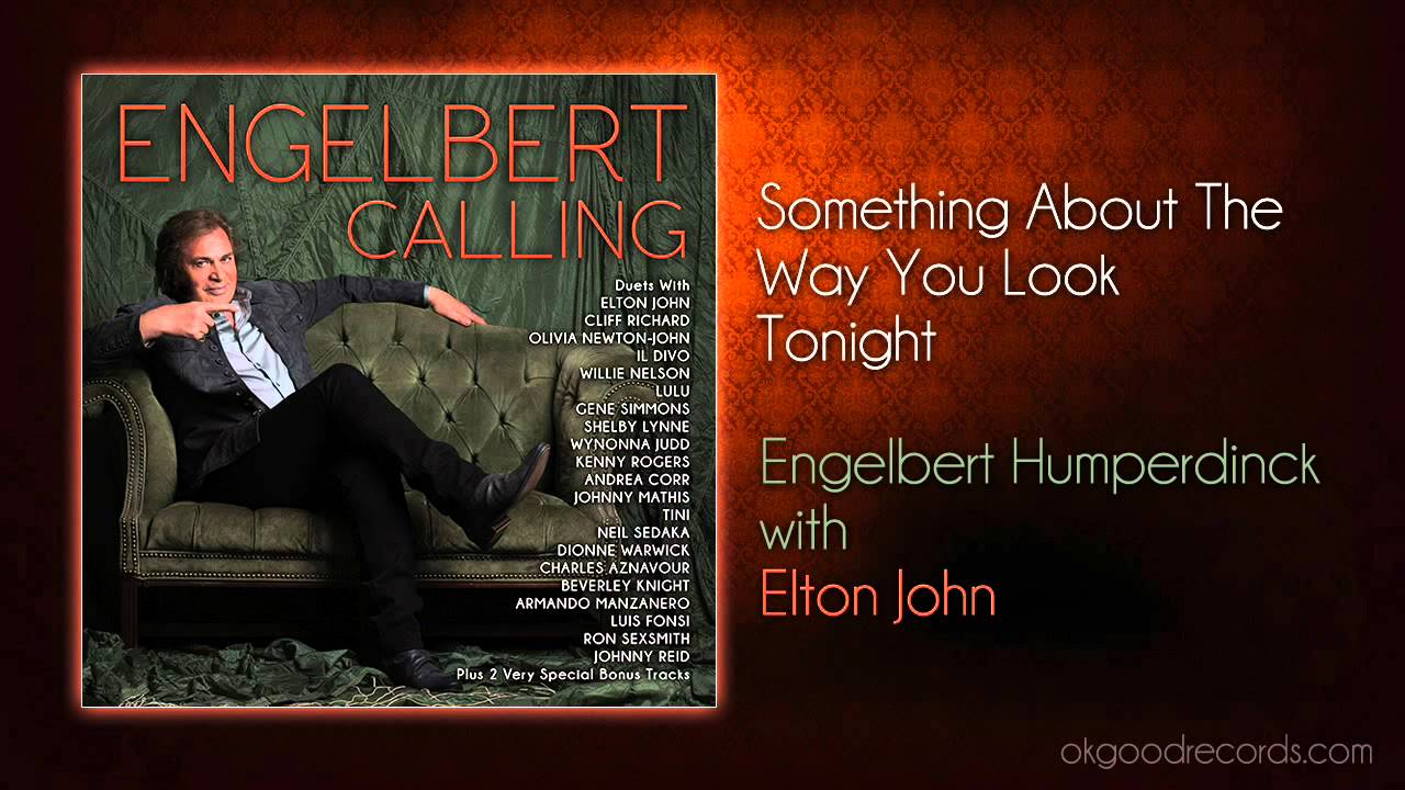 "Engelbert Humperdinck's ""Engelbert Calling"" Surpasses 200,000 Views on YouTube"