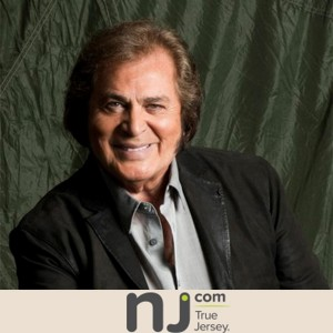 Engelbert Humperdinck Interviewed By Mark Voger For NJ.com