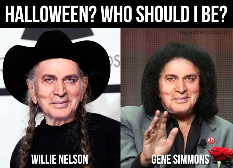 Humperdinck Halloween Meme