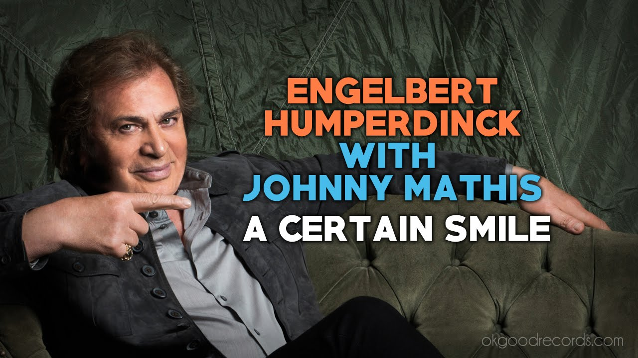 Engelbert Calling Reviewed By Engelbert Humperdinck Fan Liam Dyer