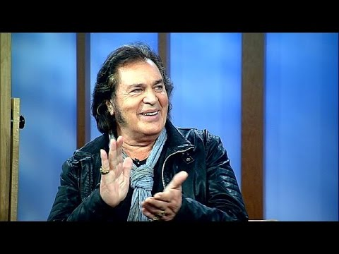 Engelbert Humperdinck Appeared On Good Day New York