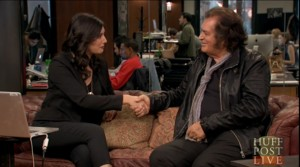 Engelbert Humperdinck Appeared on Huffington Post Live