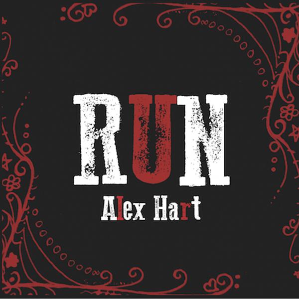 Alex Hart - RUN