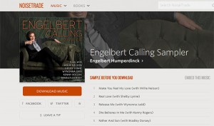 Download A Free Engelbert Calling Sampler For A Limited Time