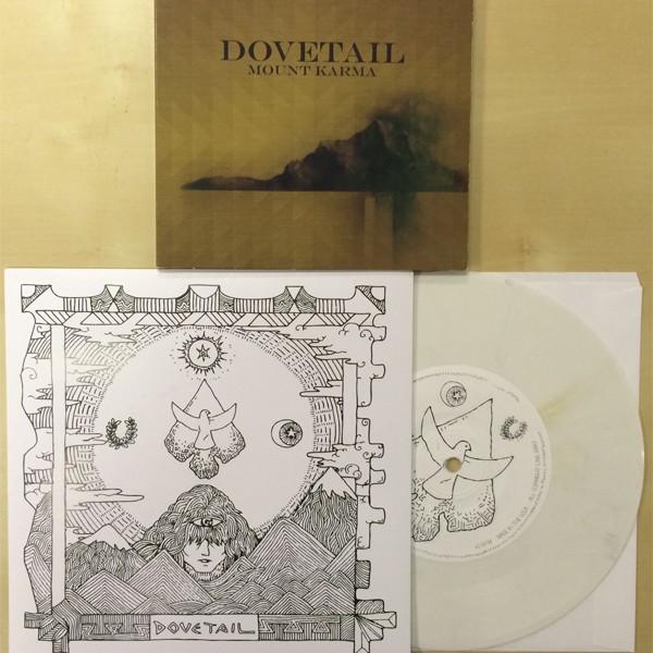 DOVETAIL CD/Vinyl Combo