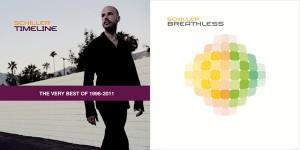 SCHILLER – CD Combo Pack