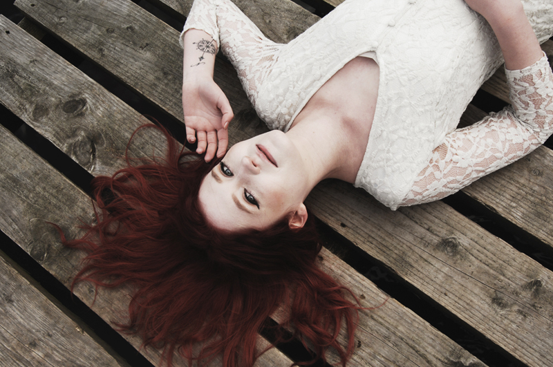 Singer-songwriter Janet Devlin Featured on Philly.com