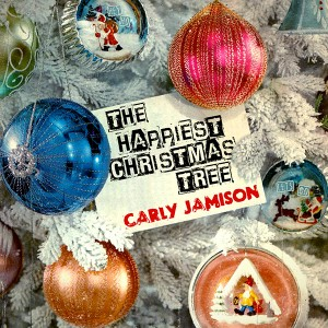 New Christmas Music For Punk Rock Fans From Carly Jamison