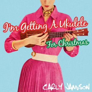 The Next Great Christmas Novelty Song Has Been Released By Carly Jamison