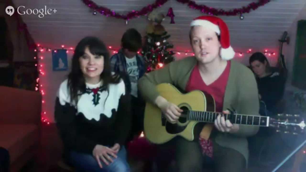 Watch Hafdis Huld's Christmas Concert on YouTube