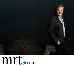 Music Legend Engelbert Humperdinck Featured in Midland Reporter-Telegram