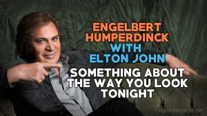 Engelbert Humperdinck Will Kick Off Second Part of North American Tour January 13th
