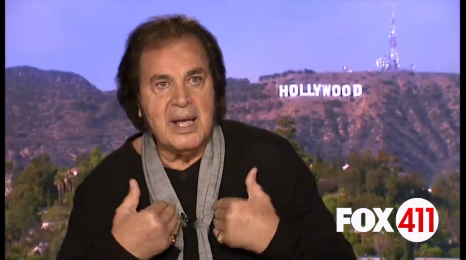 Engelbert Humperdinck Featured on Fox News