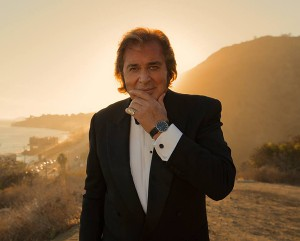 Engelbert Humperdinck Featured in the Beverly Hills Courier