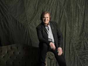 Listen to Engelbert Humperdinck's Interview on BBC The Late Show With Keith Middleton