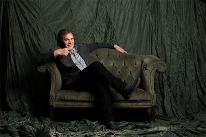 ICYMI: Listen to Engelbert Humperdinck's Interview With Bob Rogers