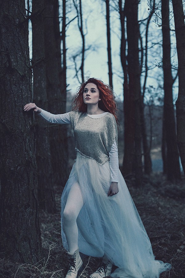 Janet Devlin's Interview With CoffeeTalk Radio 3.0