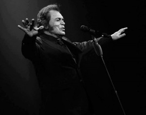 Spend Valentine's Day With The King of Romance Engelbert Humperdinck