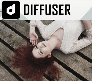 Listen to Janet Devlin's Interview With Diffuser