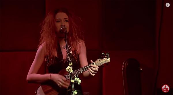 Janet Devlin NYC live-4