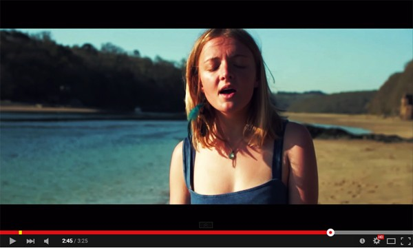 Alex Hart Releases Music Video for