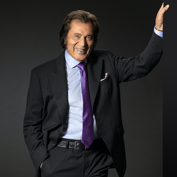 Engelbert Humperdinck awarded MBE for his services to Music during the Queen's Birthday Honors