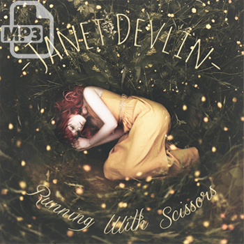 Janet Devlin - Running With Scissors MP3s