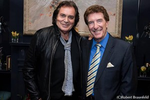 Engelbert Humperdinck's Exclusive Interview With Profiles TV