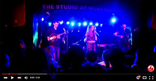 Janet Devlin - Live at Webster Hall NYC