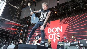 Donots to Compete in Bundesvision Song Contest