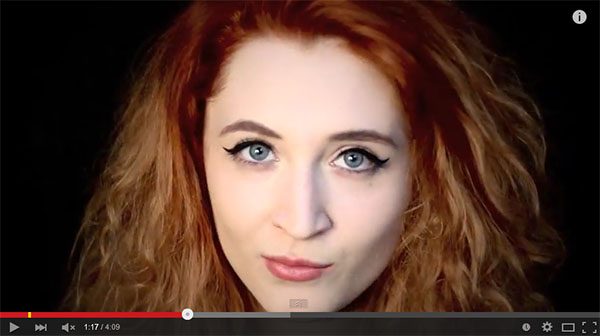 Watch Janet Devlin's Cover of Lorde's