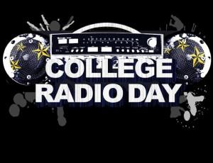 Happy College Radio Day!