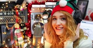 Janet Devlin – Happy Holidays