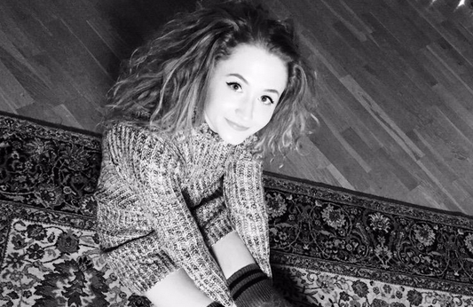 "Janet Devlin covers ""Time After Time"" by Cyndi Lauper"