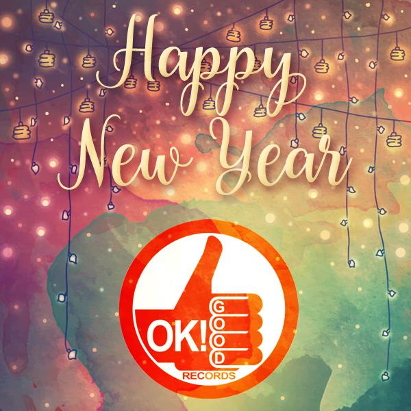 OK! Good Records Recap of 2015