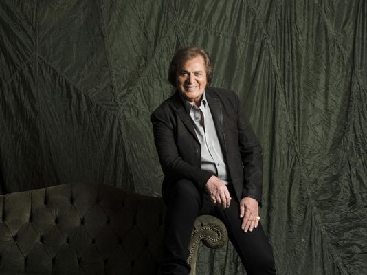 Engelbert Humperdinck Performing Live in Singapore