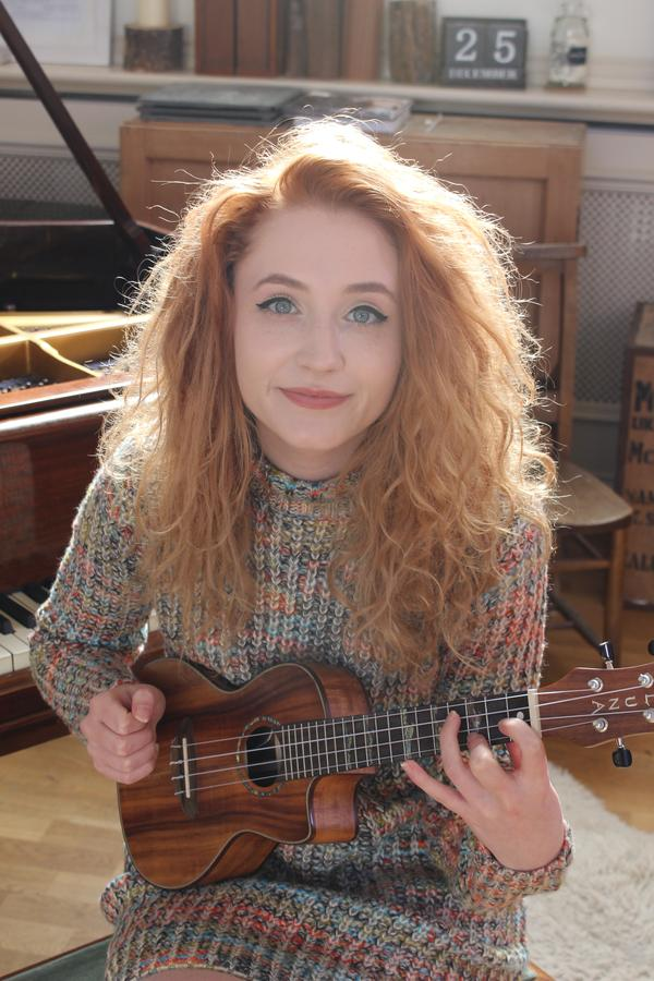 Virtuoso Sounds Features Janet Devlin's 'Duvet Daze' EP
