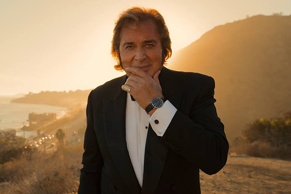 'CleveScene' Interview with Engelbert Humperdinck!