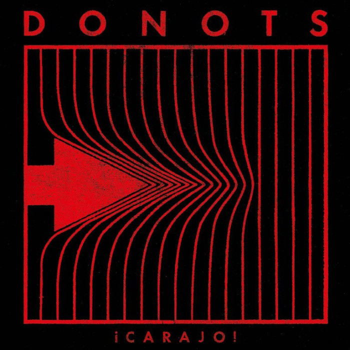 CARAJO Cover Art
