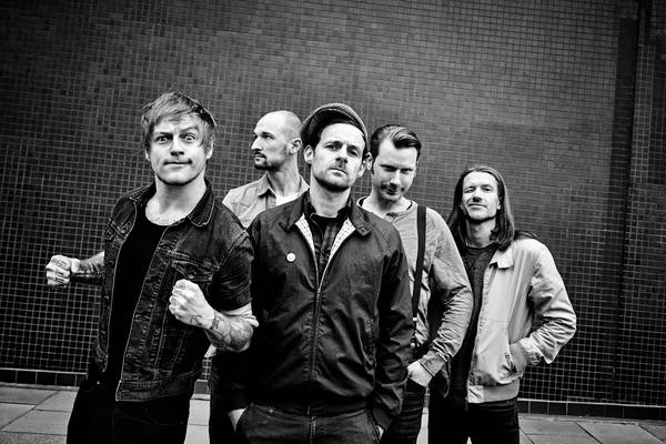 DONOTS' Album ¡CARAJO! Reviewed on Indie Band Guru