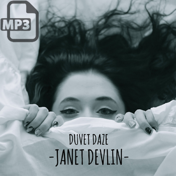 I See Fire - JANET DEVLIN